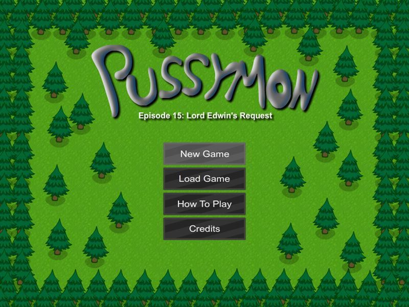 SP3KTR3 Pussymon episodes 1-52