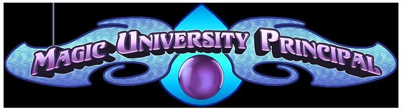 Magic University Principal – Version 0.69 by Pokkaloh