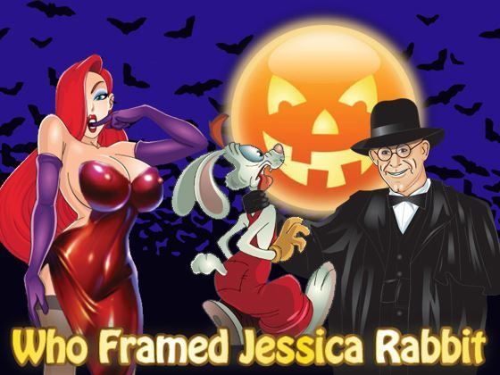 Meet and Fuck – Who Framed Jessica Rabbit