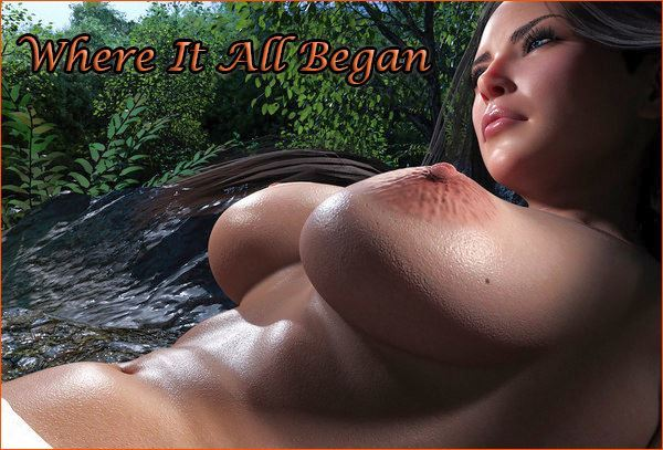 Where it all began Version 0.5 Win/Mac/Android Full+Incest Patch by Ocean+Compressed Version