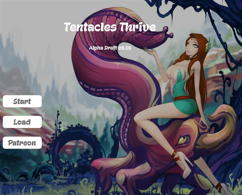 Nonoplayer – Tentacles Thrive v4.02