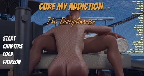 TheGary – Cure My Addiction v0.11.2 + Saves