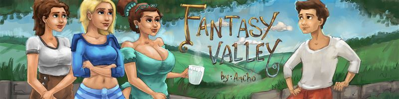 Fantasy Valley – Chapter 1-5 – Version 1.0 by Ancho Win/Mac/Android