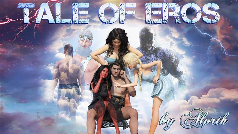 Tale Of Eros – Chapter 4 by Alorth
