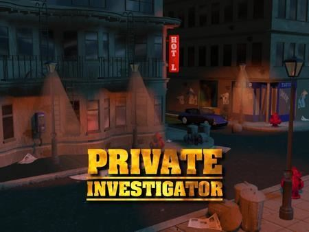 Image-Line Software – Private Investigator (eng)