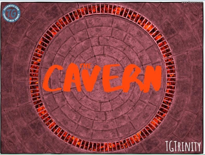 TGTrinity – The Cavern