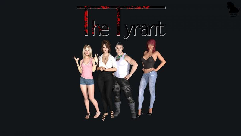 The Tyrant – Version 0.8.5 Fix + Incest Patch + Compressed Version by Saddoggames Win/Mac/Android