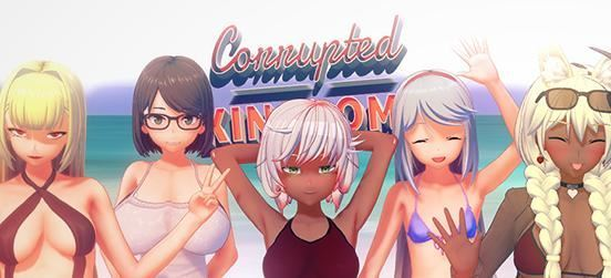 Corrupted Kingdoms version 0.2.6 by ArcGames