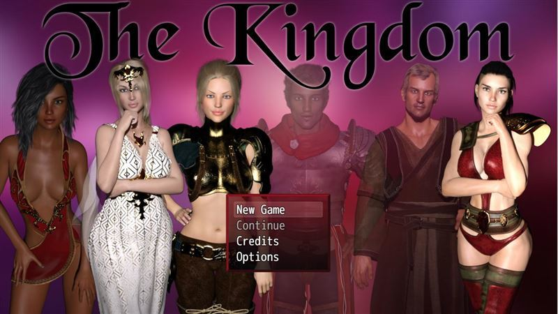 The Kingdom – Version 0.7.5 + Compressed Version by Obsidu