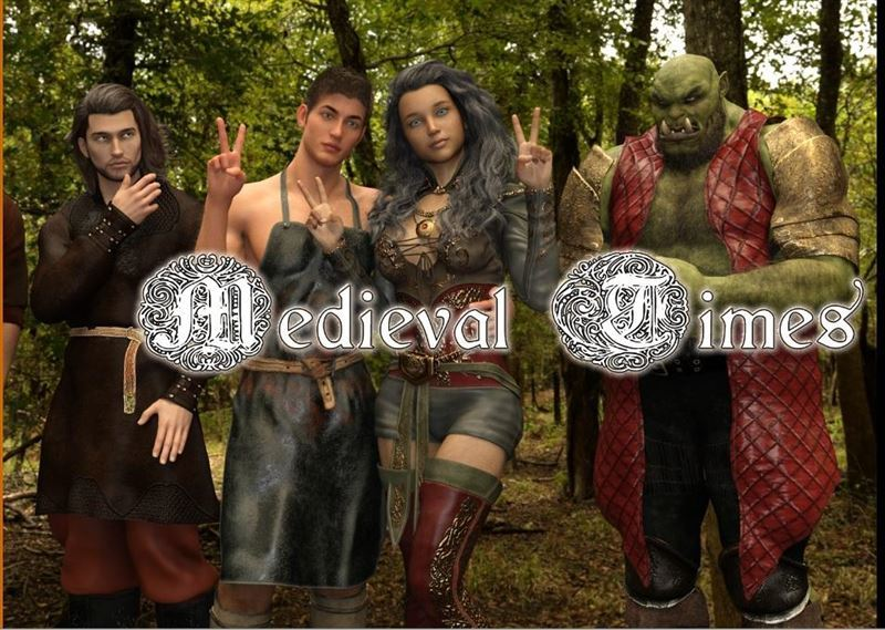 Medieval Times – Chapter 1-4 – Version 1.0by Luriel