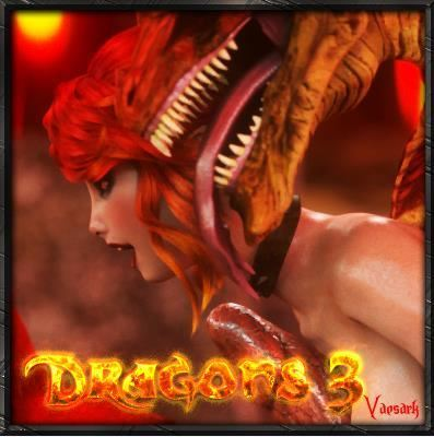 Vaesark – CGS 114 – Dragons 3