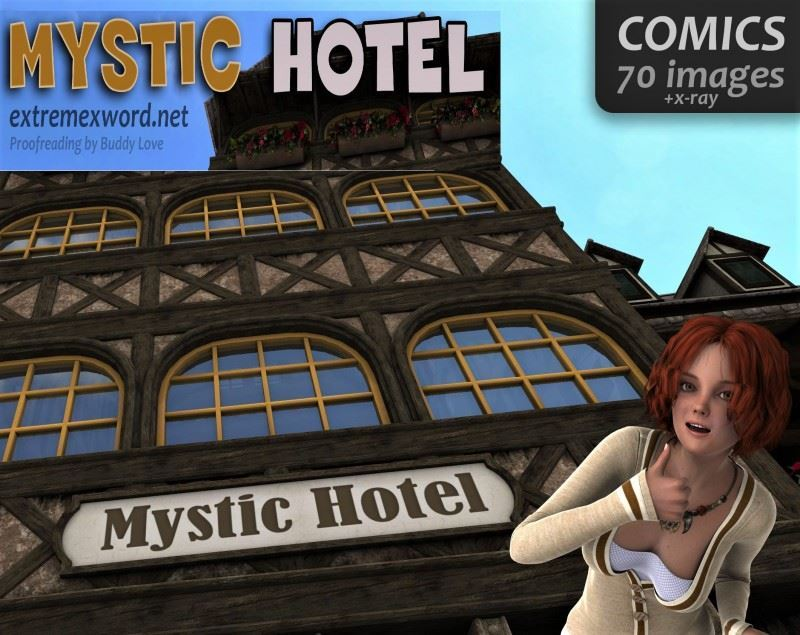 Mystic Hotel by ExtremeXWorld