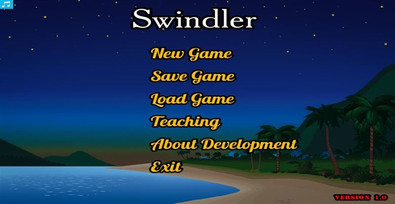 Swindler – Version 1.0 by Suicide Bomber