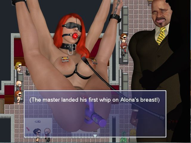 Agent Alona Mission – New Update 7 by Combin Ation
