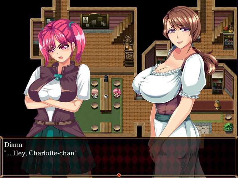 Starworks – Wife Quest (eng)