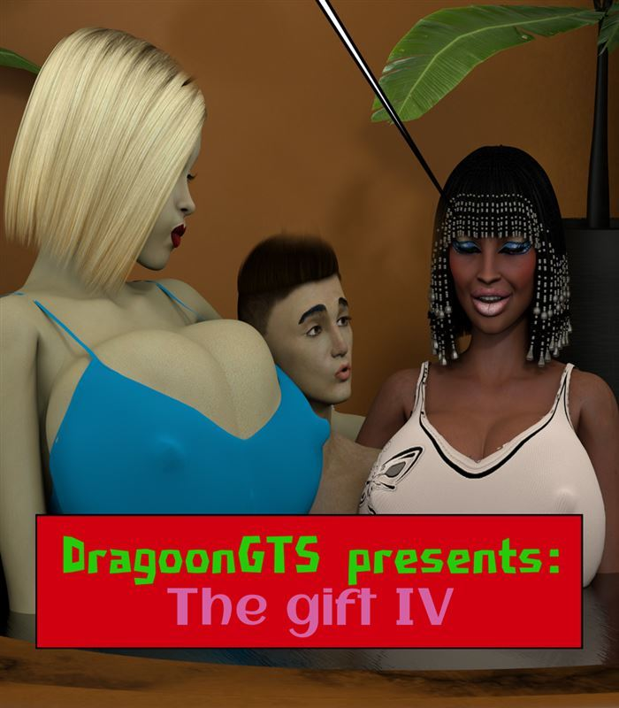 DragoonGTS – The Gift 4