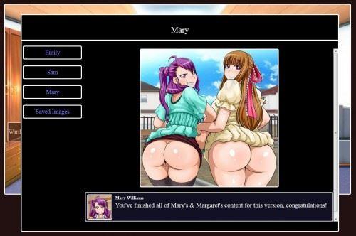 Hentai Game Mod