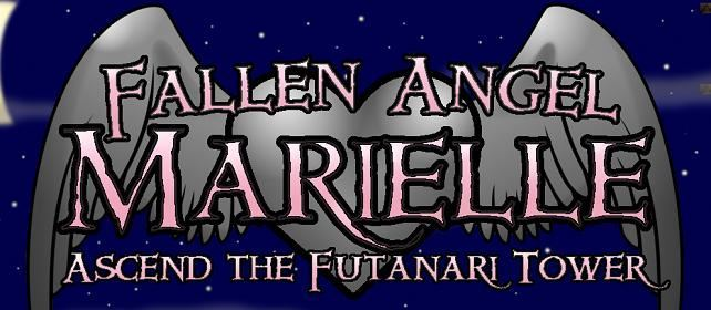 Fallen Angel – Version 0.24 by Toffi