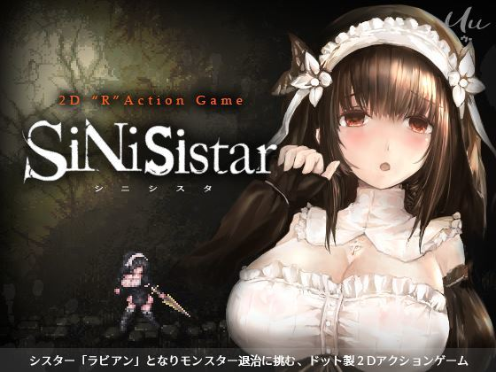 SiNiSistar – Version 1.40 by Uu (Eng)