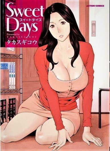 Sweet Days With Mom – Takasugi Kou