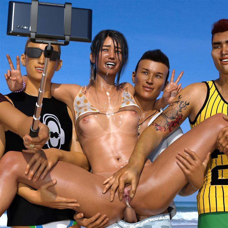 On beach porn Beach Movies.