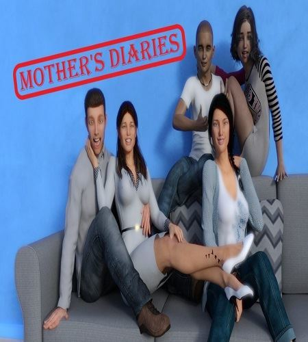 Mothers Diaries – Version 0.1 by Bamsy