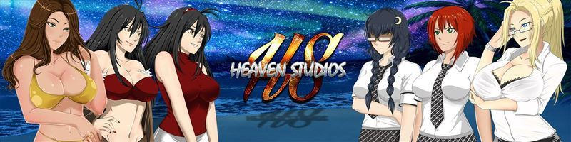 Heaven Studios – Alansya Chronicles: Fleeting Iris – Version 0.95 Halloween Special + CG + Compressed Version