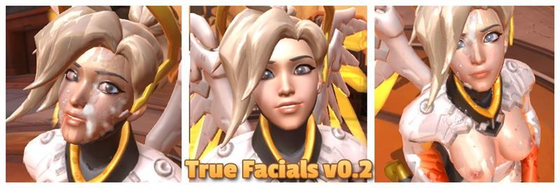 True Facials v0.34 Extra by HenryTaiwan
