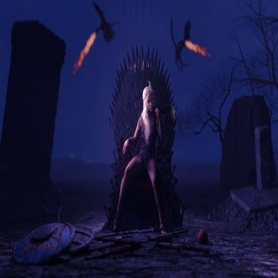 Whores of Thrones v0.75 CG