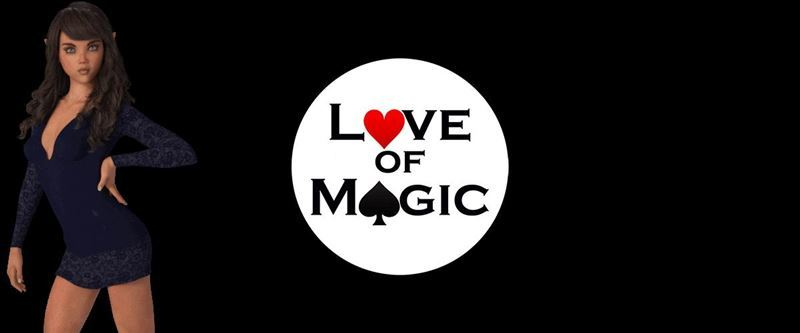 Love of Magic v0.1.21 by Droid Productions