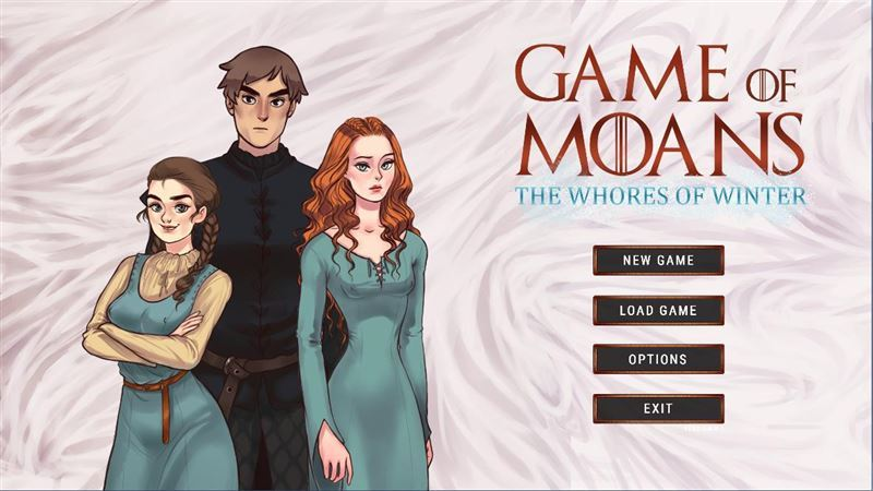 Game of Moans: The Whores of Winter – Version 0.2.4: Halloween Harvest + Compressed Version by Godswood Studios Win/Mac