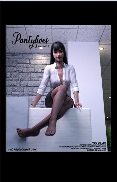 VCProductions – Pantyhoes Vol 1