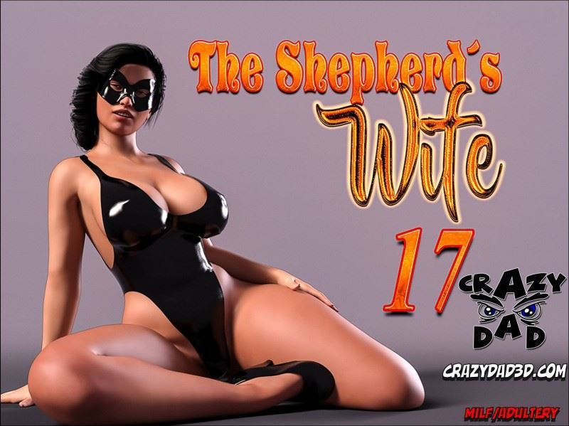 CrazyDad3D – The Shepherd's Wife 17