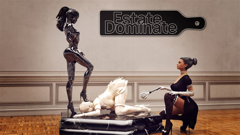 Estate : Dominate R4 v0.23 Win/Linux by Henissart