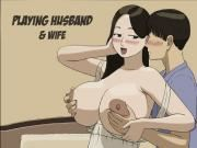Izayoi no Kiki – Playing Husband and Wife