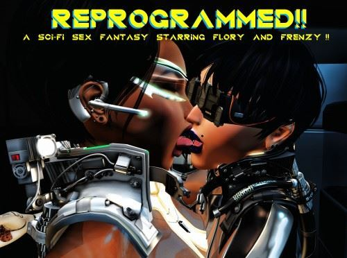 Flory and Frenzy – Reprogrammed!