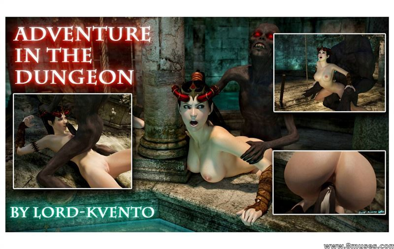 Lord Kvento – Hardcore Adventure In The Dungeon