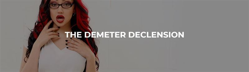 ARCANA: The Demeter Declension Version 1.2 by Selectacorp