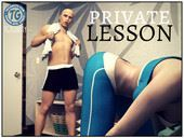 TGTrinity – Private Lesson