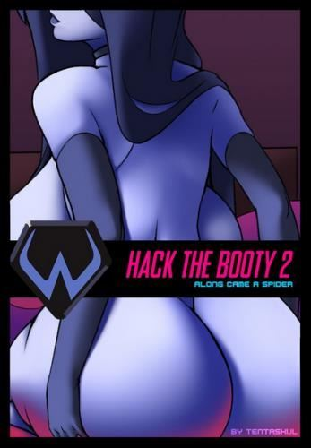 Tentaskul – Hack the Booty 2 (Overwatch)