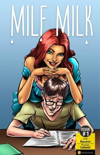 Bot comics Milf Milk