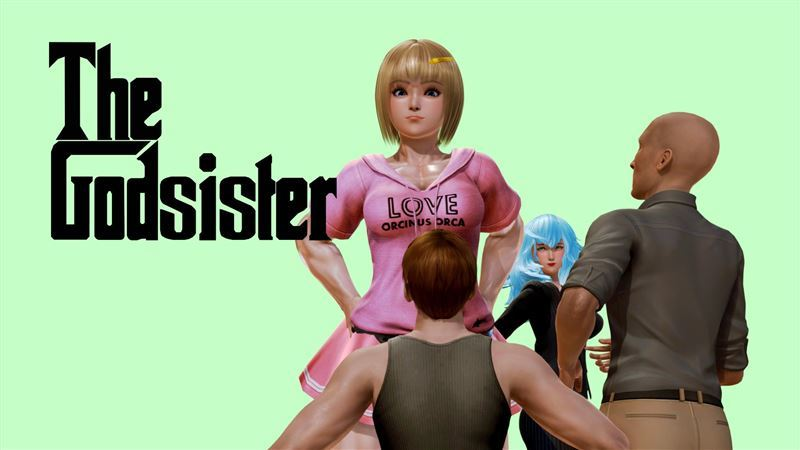 The Godsister – Beware of your own family