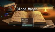 Novin Blood Magic Version: .00032 win/mac