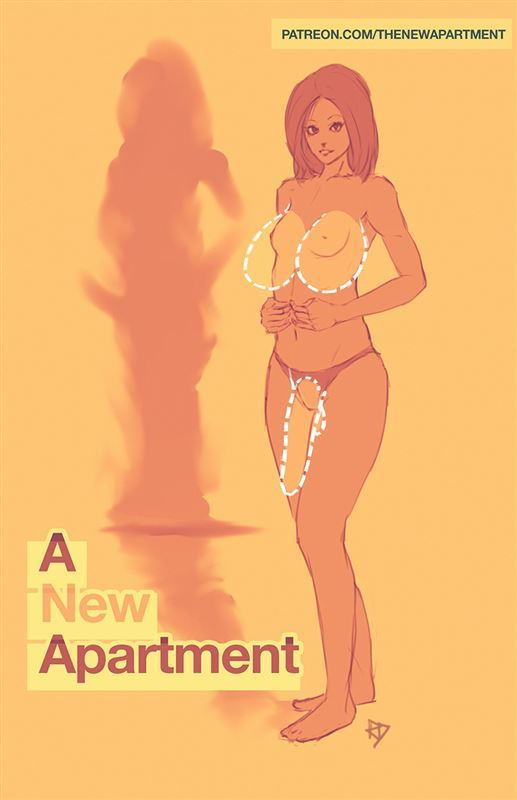 Raoul-duke – A New Apartment (Ongoing)
