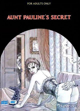 Hugdebert Aunt Pauline's Secret