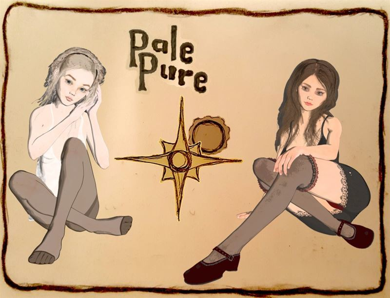 Pale Pure by aretired Version 0.8b