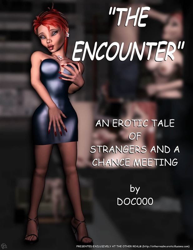 The Encounter An Erotic Tale Of Strangers And A Chance Meeting