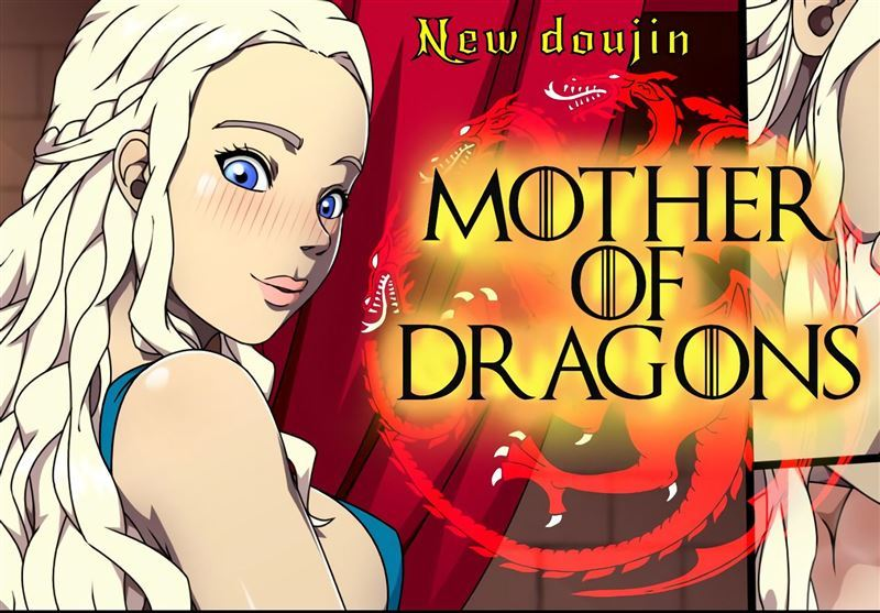StormFeder Mother of Dragons