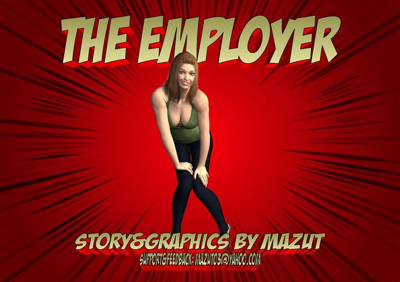 Mazut The Employer