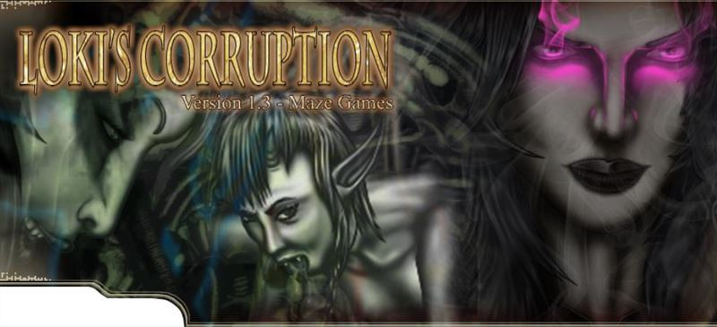 Loki's Corruption v1.4 by Atarian update